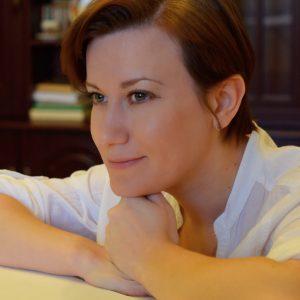 Катерина Макаревич