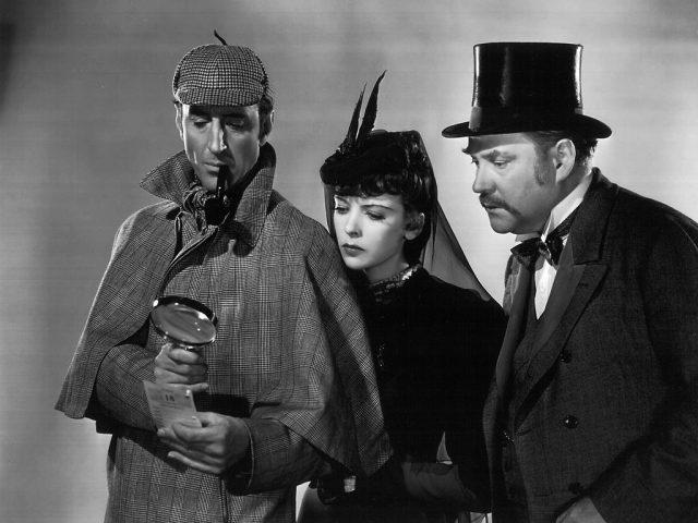 Шерлок Холмс против современной логики:  к теории поиска информации с помощью вопросов