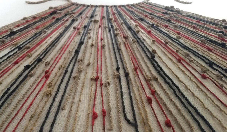 Код кіпу: вузликова таємниця тривимірних записів інків
