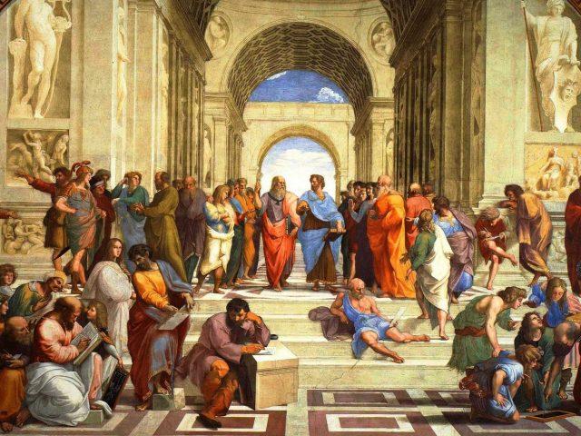 Cowo.книги: Платон «Держава» з Андрієм Баумейстером. Рецензія на книгу