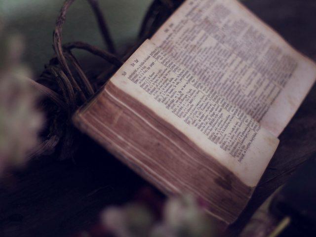 Cowo.книги: Біблія, книга Буття з В'ячеславом Горшковим. Активне читання і розвиток мислення [з 25 вересня]