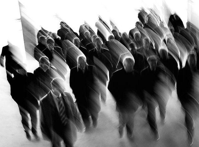 Cowo.книги: «Бунт мас» Ортеги-і-Гассета з Ігорем Немчиновим [з 19 листопада]